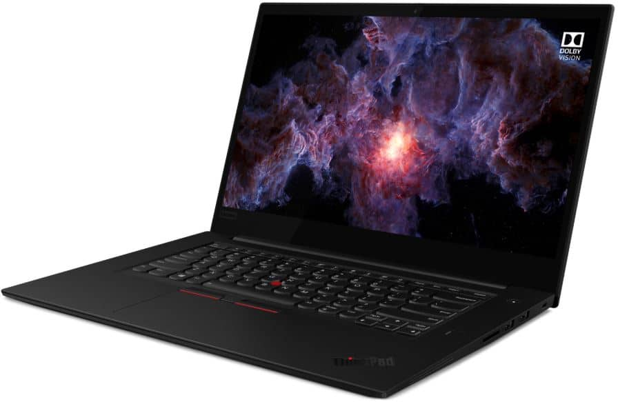 Lenovo Thinkpad X1 Extreme Gen 2   (45% off with coupon)  starting  $1,352.45