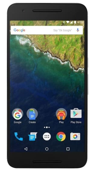 Bestbuy has Huawei - Google Nexus 6P 4G with 32GB Memory Cell Phone (Unlocked)  for $449.99 + $50 Best Buy Blue Gift Card - Shipping is free