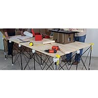 Amazon Deal: Centipede Support XL Portable Work System  $79 + tax from Lowes + free shipping