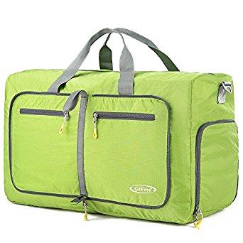 "23"" Large Foldable Travel Duffel Bag $13.79 AC@amazon"