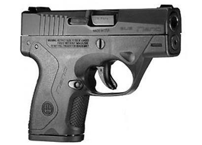 GUNS AMMO: Beretta Nano 9mm $350, Free Shipping
