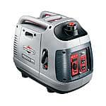 Blain's Farm and Fleet - Briggs & Stratton 1600W/2000W Gas Powered Portable Inverter Generator - $449.99 + $12 shipping
