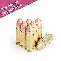 Deal: AMMO - Freedom Munitions: 10% off various caliber rounds (new and reman) + 5% off coupon code