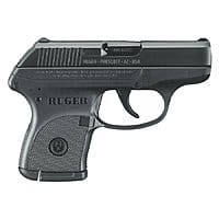 GUNS - Sportsman Outdoor Superstore: Ruger LCP 380 Auto Centerfire Semi-Automatic Pistol 2.75in Blued 6+1 Black Nylon Grip - $  199.99. Free shipping