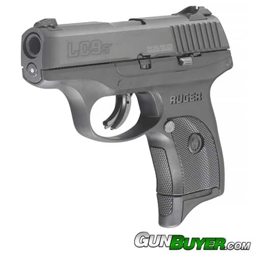 Gunbuyer.com - Ruger LC9s PRO 9mm Semi-Auto Striker-Fired 3.12″ 3248 - $299 w/ FREE SHIPPING  **Back in Stock**