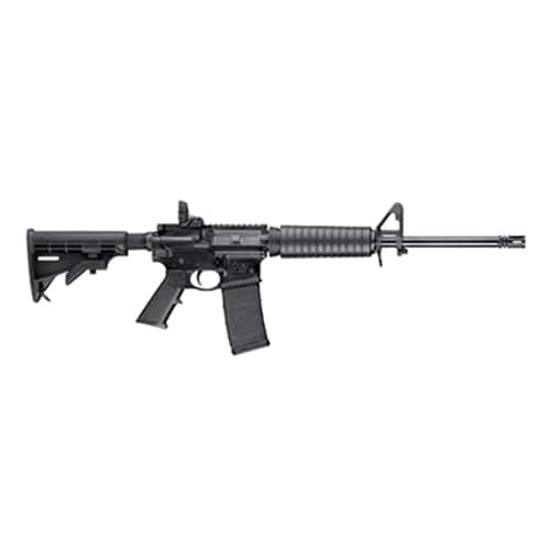 "GUNS:  Gunbuyer.com AR deal - Smith and Wesson M&P 15 Sport II 5.56mm 16"" Barrel 30+1 10202 =  $589.99,  free shipping"