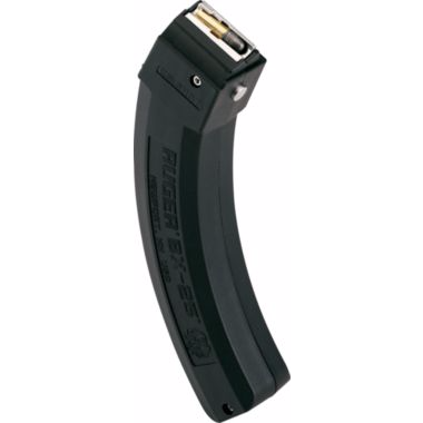 GUNS / AMMO - Cabela's: Ruger BX-25 10/22 22LR Magazine (2-Pack) - $35.99 after coupon code. Free shipping