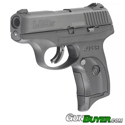 GUNS - Gunbuyer.com: Ruger LC9S Pro 9mm - $299 , Ruger SR22 22LR - $299 , Ruger 9E 9mm - $299. Shipping is free