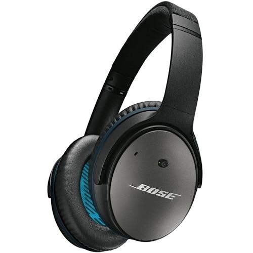 Bose QuietComfort 25 (QC25) Acoustic Noise Cancelling Headphones $169