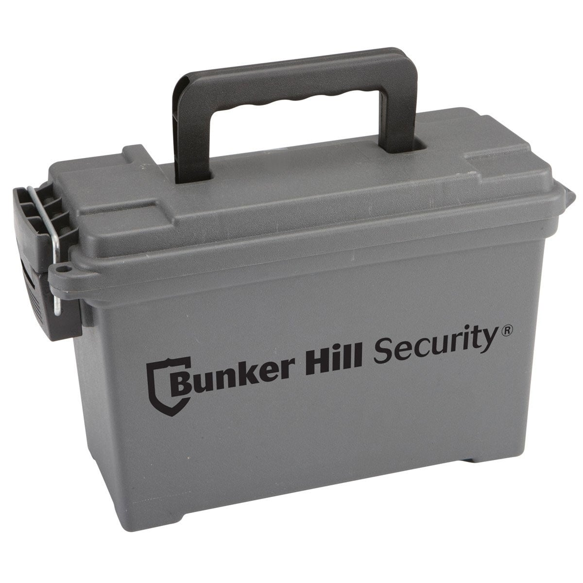 Harbor Freight - Bunker Hill Storage Box . $2.99 pickup in store