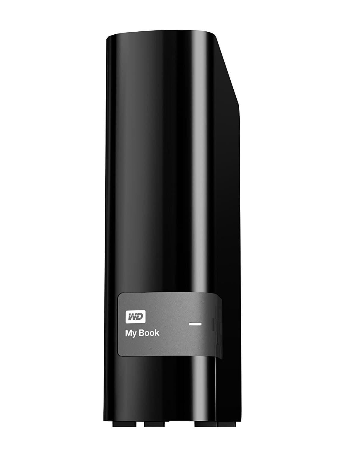 8TB WD My Book Desktop USB 3.0 External Hard Drive $184 + Free Shipping for Plex Pass Subscribers