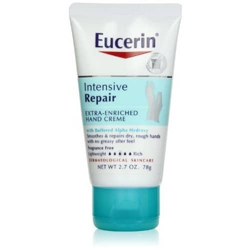 Eucerin Advanced Repair Hand Creme, 2.7 Ounce $4.12