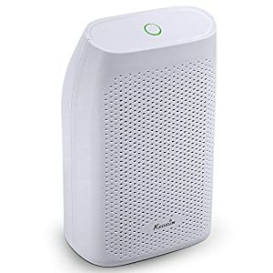 Small Thermo-Electric Dehumidifier 700ml $37.49+ free shipping@amazon