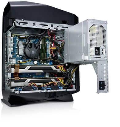 Alienware Aurora Desktop + $200 Visa GC: i7-9700, 16GB DDR4, 1TB SSD, RTX 2070 Super, $1366