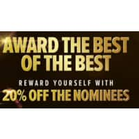 BodyBuilding.com Deal: Bodybuilding.com 30% Off the Nominees Optimum Nutrition Cellucor BSN JYM ETC...