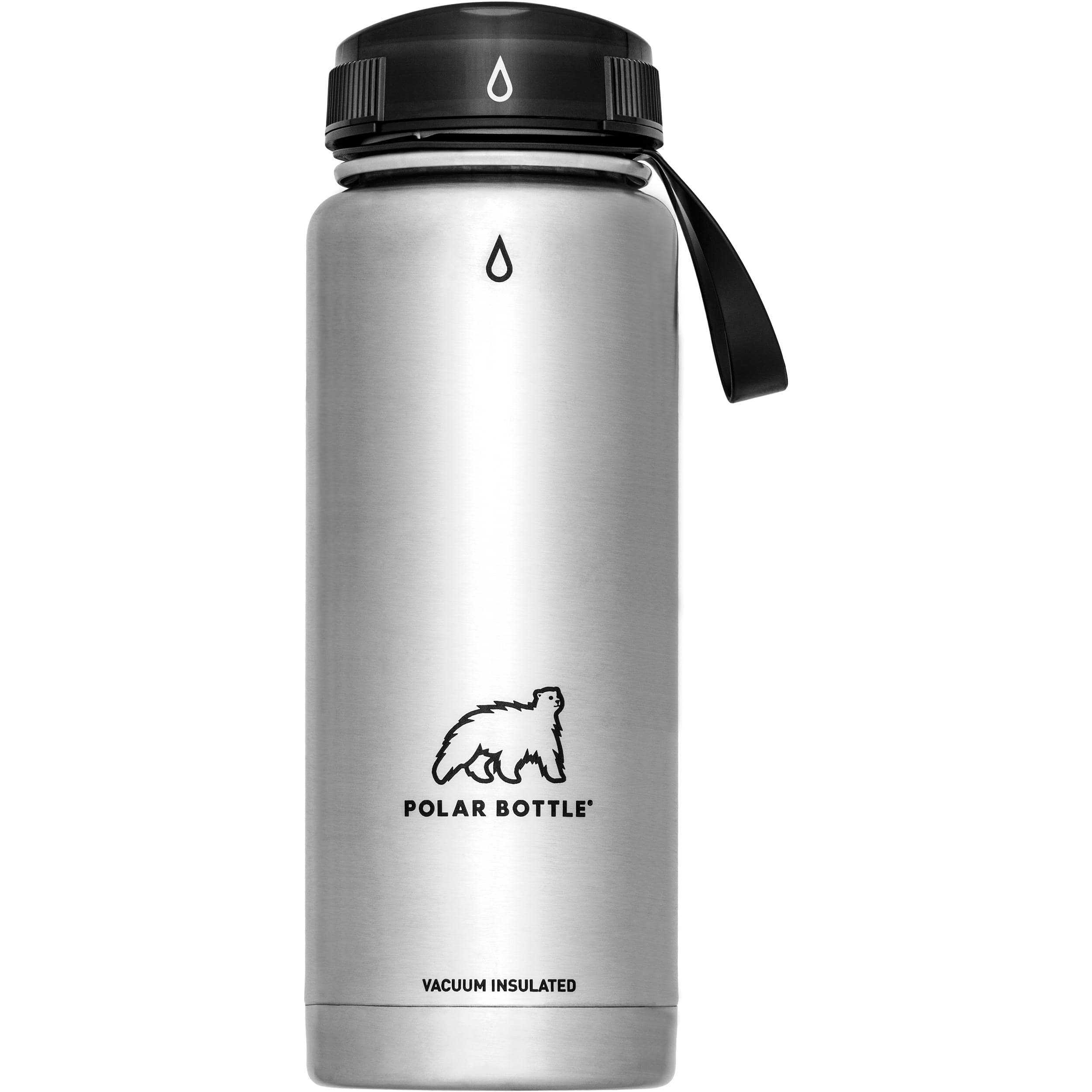 Polar Bottle: 50% Off Sitewide! (Excluding Sale Items) $9.99