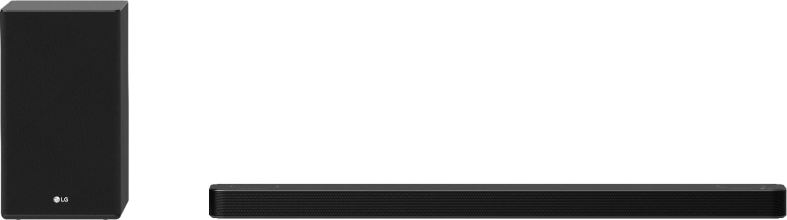 """Open Box Excellent"" LG SP8YA 3.1.2 Atmos Sound Bar + $50 BBY GC $315"