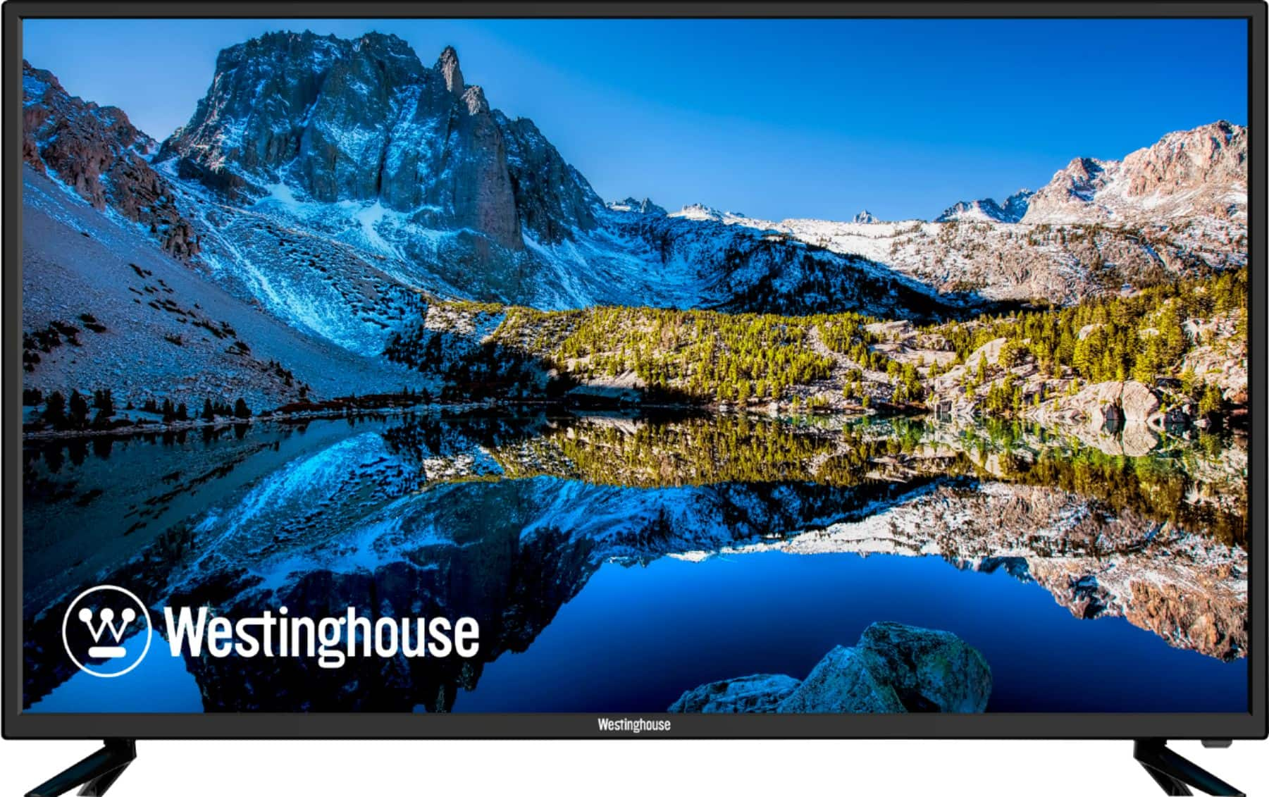 Westinghouse 49-inch 1080p HDTV @ Best Buy FS $150