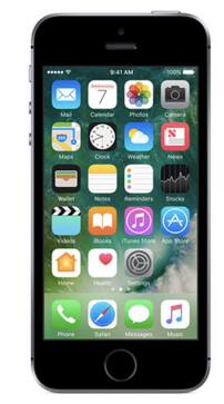 Apple iPhone SE 32GB 159.99 Virgin Mobile/ Boost Mobile 159.99 + Free Shipping