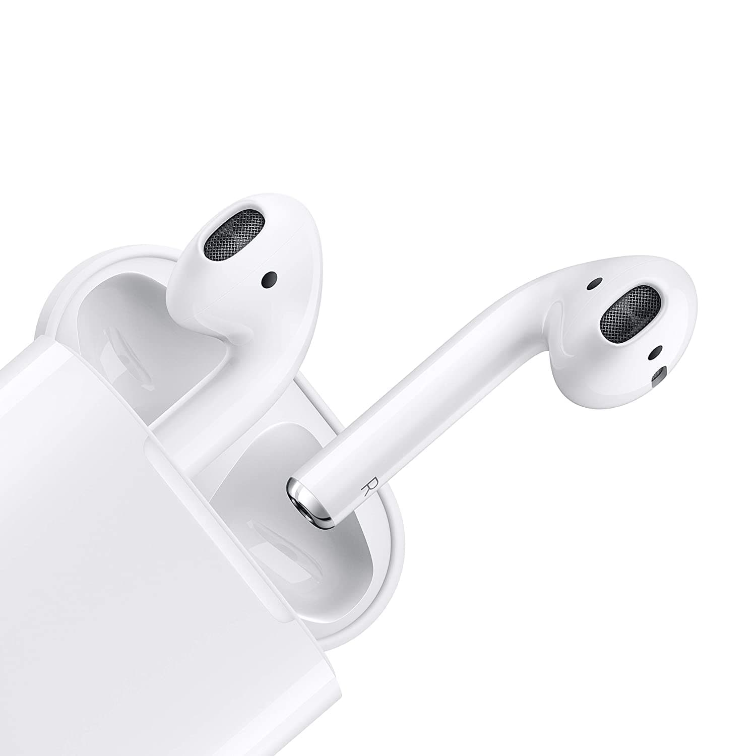 Amazon: Apple AirPods with Charging Case $129 + FS
