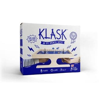 [ Target (In Store Only, YMMV) ] KLASK - Magnetic Board Game: $11.98 on Clearance