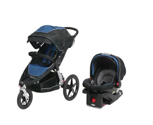 Relay™ Click Connect™ Travel System $197.99