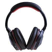 Amazon Deal: Amazon - Ausdom M04 Bluetooth 4.0 Wireless Headphones (Upgrade NFC Version With Deep Bass) for $39.99($15 off)+FSS