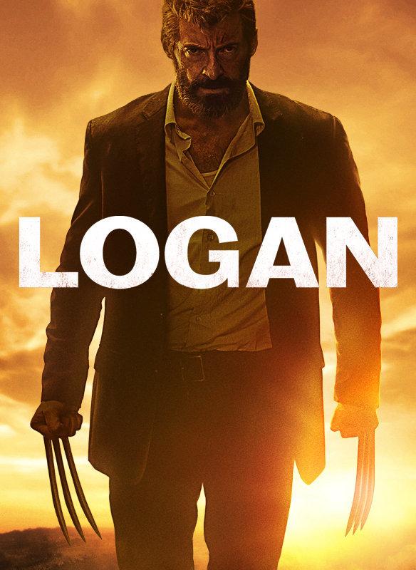 Logan (HD Digital Film) $5 @ Amazon $4.99