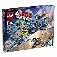 Walmart Deal: Walmart Lego Movie Benny's Spaceship $49.99 YMMV