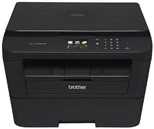 Brother HL-L2380DW Wireless Monochrome Laser Printer $79.99 @ Amazon! also Best Buy!