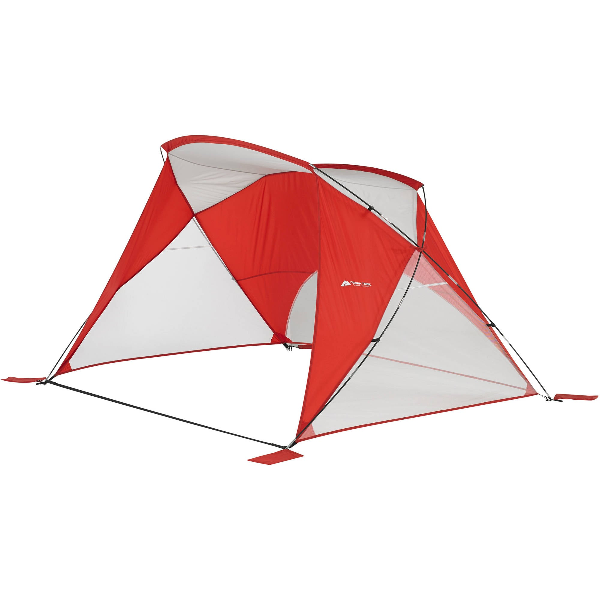 Deal Image  sc 1 st  Slickdeals & Ozark Trail Sun Shelter (Red) - Slickdeals.net