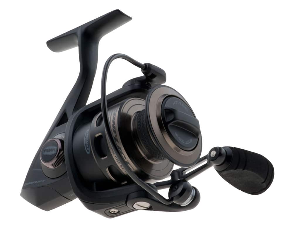 Penn Conflict Reels (CFT3000 - CFT6000) $64.99 - $74.99