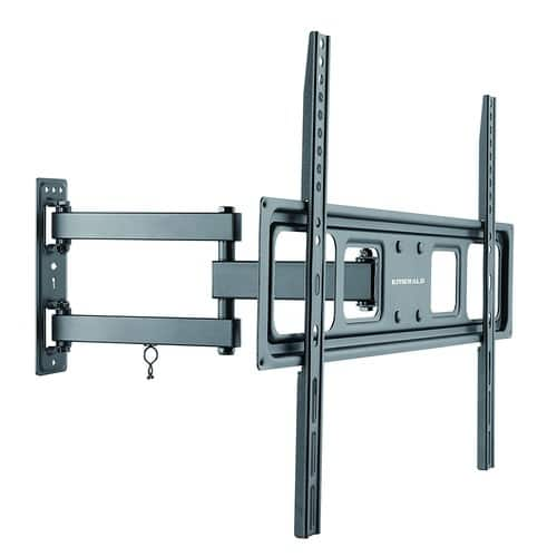 Emerald Extra Extension Full Motion TV Wall Mount Bracket For 37-70in TVs - 8712 $17.99