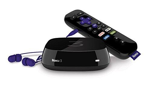 Roku 3 for $50 - Target clearance YMMV