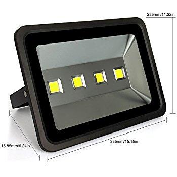 LEPOWER 150W New Craft LED Flood Lights $51.99 & FREE Shipping