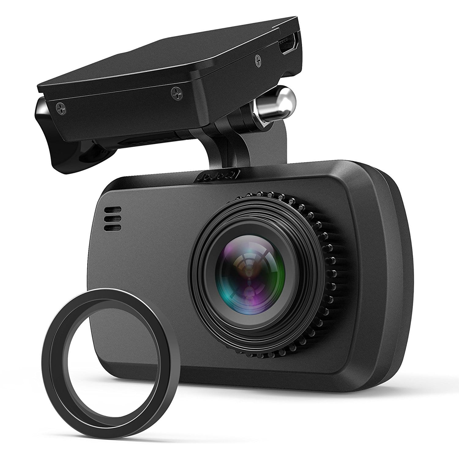Veckle FHD 1080P JoJoQ Dashboard Camera Recorder with CPL Filter $49.99 + free shipping