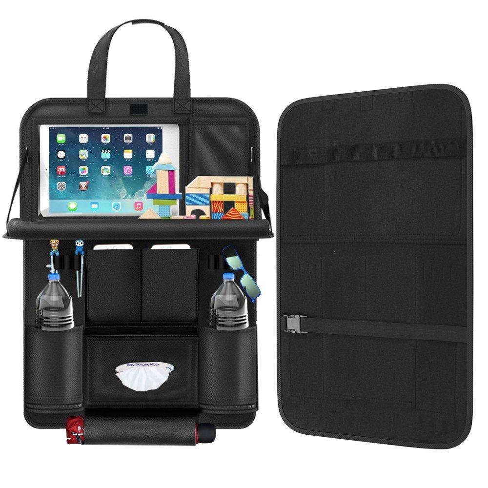 Back Seat Car Organizer $15.83 + free shipping
