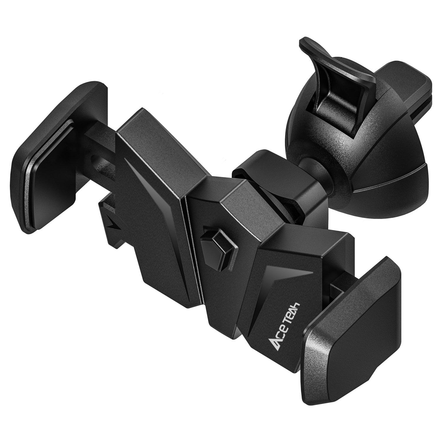 Ace Teah Universal Rotatable Air Vent Car Phone Holder $5.99 + free shipping