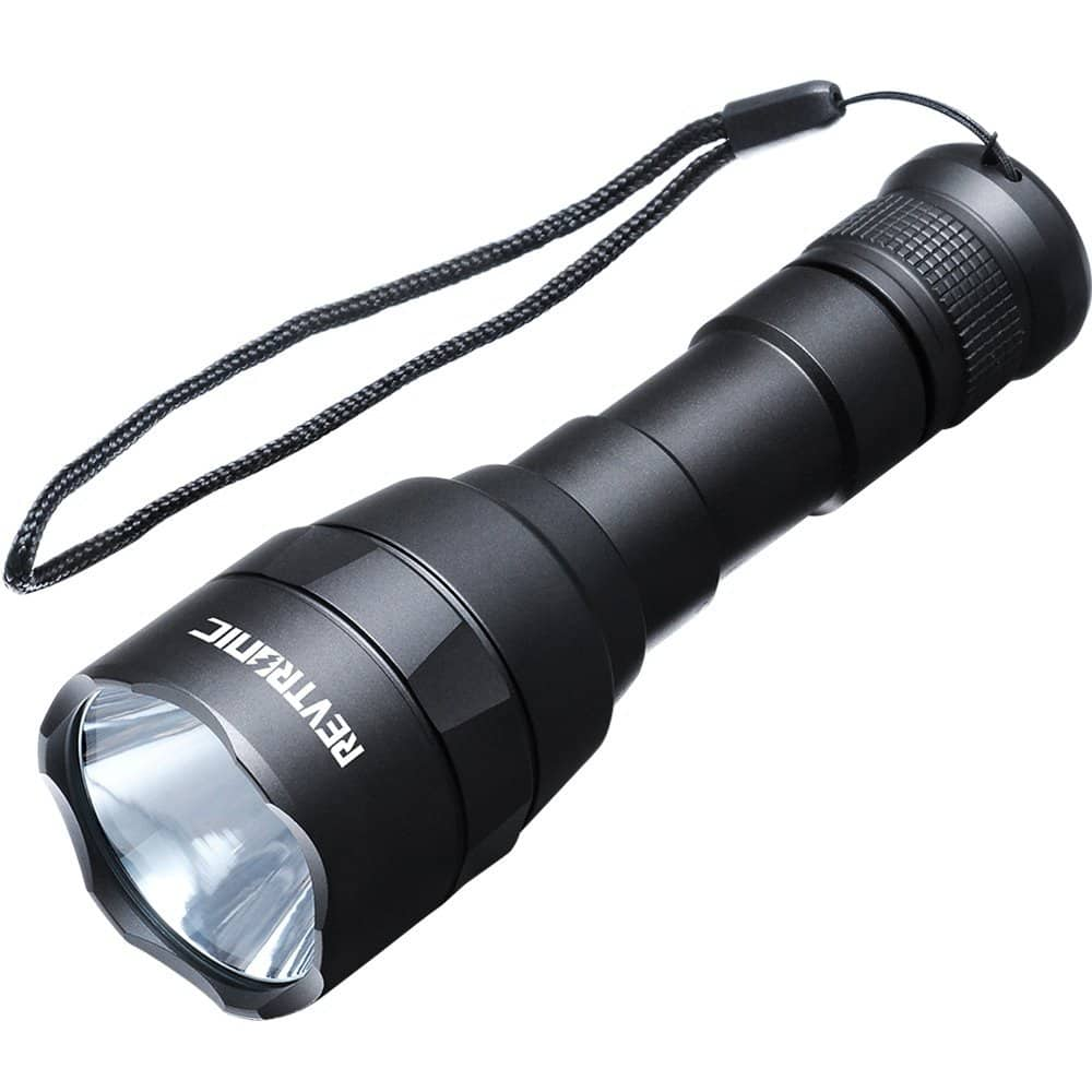 800-Lumen Cree Flashlight for $15 + free shipping w/ Prime