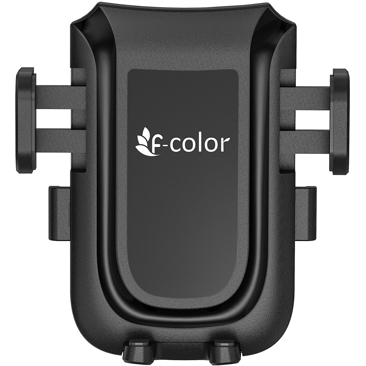 F-color Universal Auto Grip Air Vent Car Phone Mount for Car and Smartphones $6.99@Amazon