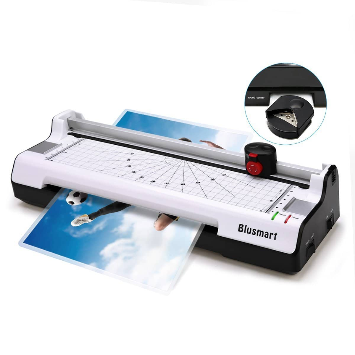 Amazon: Blusmart 3-in-1 Laminator Only $32 Shipped