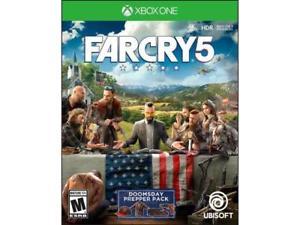 Far Cry 5 - Xbox One $49.99