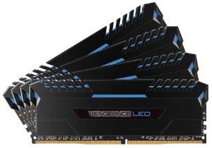 Corsair Vengeance LED 64GB DDR4 3000 C15 $412.99