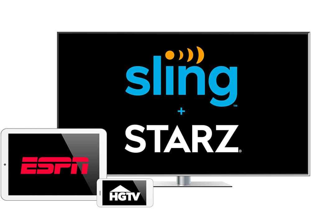 Sling TV through BestBuy with eligible device - Free DVR service for life