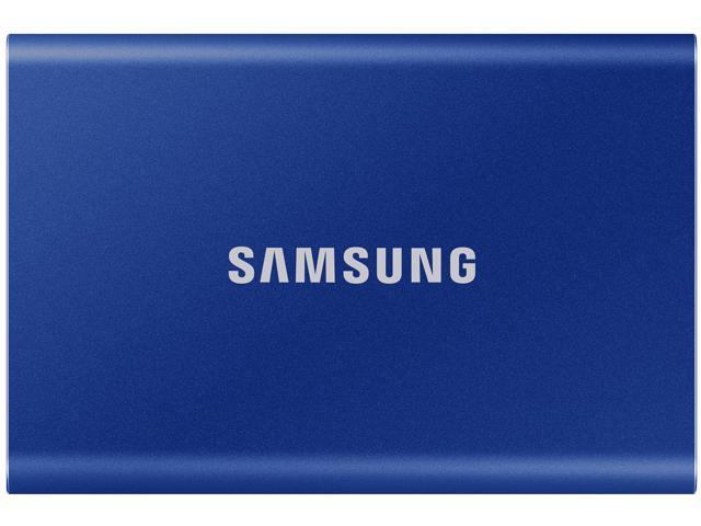 SAMSUNG T7 500GB Gen 2 Samsung 3D External SSD - Newegg.com $79.99