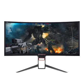 Costco Acer Predator Z35P - 3440 x 1440 - G-SYNC - $699.99 + $9.99 s/h