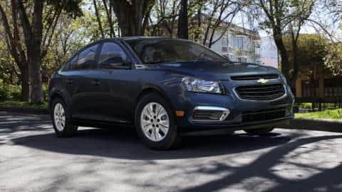2016 Chevy Cruze Limited 1LT Automatic for $37/Month (or less) and $0 Down