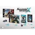 Xenoblade Chronicles X Special Edition Wii U  Pre-Order @ Gamestop.com and Newegg.com $89.99