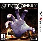 Spirit Camera: The Cursed Memoir $4.97 @ Gamestop.com
