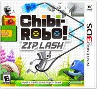 GameStop Deal: 3DS Chibi Robo! Zip Lash and Amiibo Bundle Gamestop.com Pre-orders Open